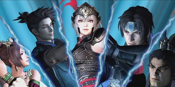 'Dynasty Warriors: Godseekers' Release Date, News & Update: Koei Tecmo Releases Strategic Gameplay Elements; Lixia's Orbs, Synchro Mode & More Game Highlights