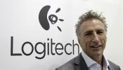 Logitech CEO Bracken P. Darrell