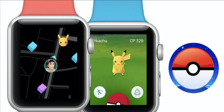 'Pokémon Go' News & Update: Niantic Revealed Work on Pokémon Go for Apple Watch is in Progress