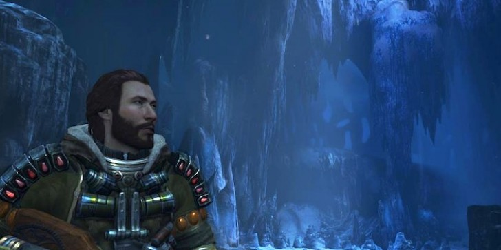 2014 Writers Guild Awards Video Game Nominees Announced
