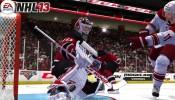NHL 13 Marty Brodeur