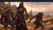 Elder Scrolls Online Wallpaper