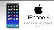 iPhone 8 (2017) - Leaks & Rumors PART 2!