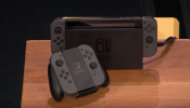 Jimmy Fallon Debuts the Nintendo Switch