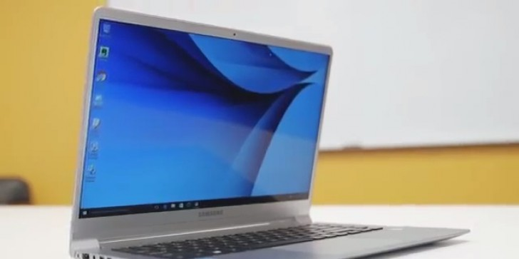 """Samsung Notebook 9"" Release Date, News & Update: Korean Tech Giant Debuts Lighter, Kaby Lake-Powered Laptops!"