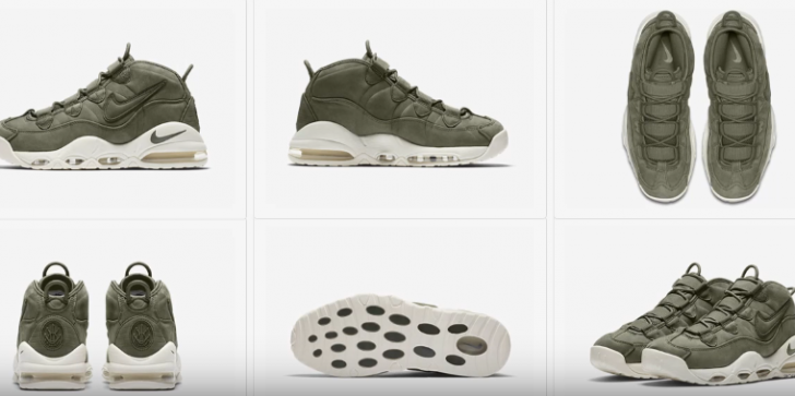 Nike Air Max Uptempo 2 Urban Haze Release Date, Specs & Latest News: A Hoops Classic Makes A Comeback; Check Availability Here