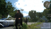 FINAL FANTASY XV Attire Full List All Costumes All Characters