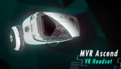 MVR Ascend - Tether free VR