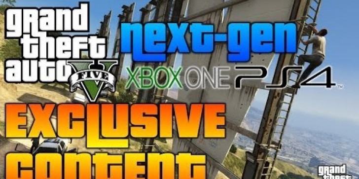 'Grand Theft Auto V' Tips, Tricks & Latest News: How To Unlock Exclusive Content On PlayStation 4 & Xbox One For Free