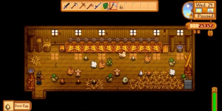 'Stardew Valley' Cheats, Tips & Tricks: How To Raise Dinosaurs In The Farm & Get Many Dinosaur Eggs