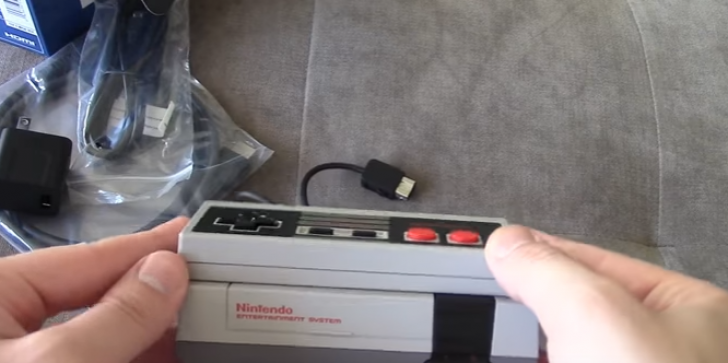 Nintendo Mini NES News & Update: Best Buy & Gamespot Sell Mini NES Again for a Limited Time Only