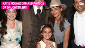 Katie Holmes Shares Photos With Suri Cruise on 38th Birthday After Cabo Trip With Jamie Foxx