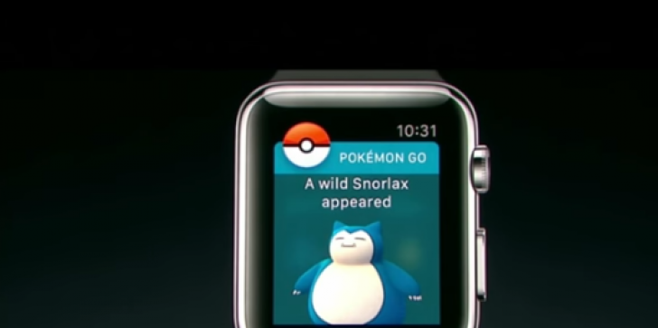 Pokemon Go for Apple Watch Confirmed Its Release Despite Cancellation News!