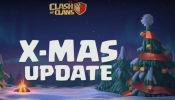 'Clash of Clans' December Update Live Now!