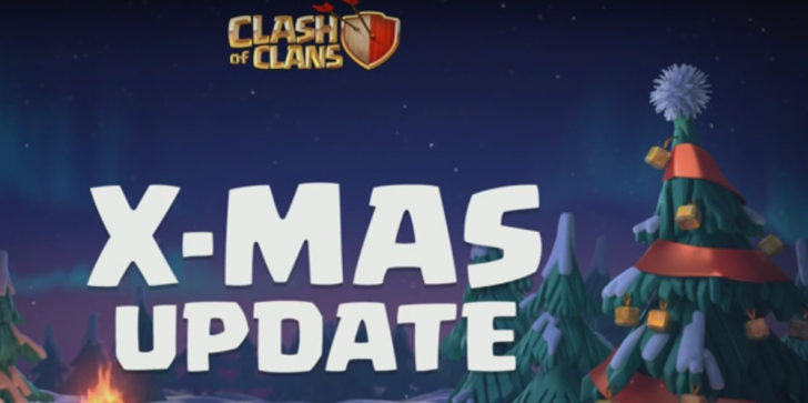 'Clash of Clans' December Update & Latest News: Ice Wizard, Freeze Trap, X-Mas Spell & 'Events' Leaked Ahead Of Official Reveal!