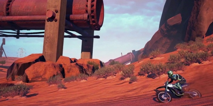 'Moto Racer 4' Release Date, News & Update: North America Is Up For Some Moto Action On January 24, 2017