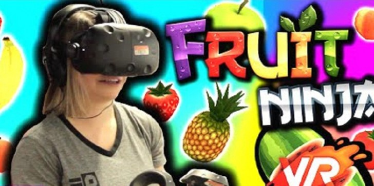 'Fruit Ninja VR' Latest News & Update: PlayStation VR Finally Has 'Fruit Ninja;' Unlock 13 Trophies, Kill 50,000 Fruit & More