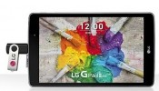 LG G Pad III 8 inch launched with octa core CPU and 5MP rear camera