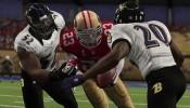 Madden NFL 13 Super Bowl XLVII Ravens Vs. 49ers