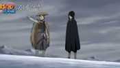'Naruto Shippuden' Episode 487 Sasuke's Shinden Arc Nears Conclusion