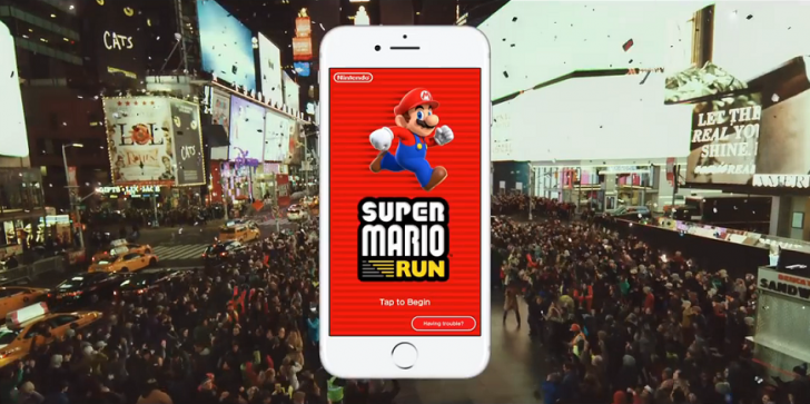 'Super Mario Run': 2 Ways To Achieve 2K Free Coins Revealed