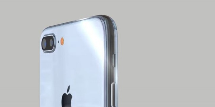 Apple iPhone 8 Release Date, Specs, News & Update: 2017 Flagship Unit To Feature Curved OLED Screens, New Touch-Sensitive Technology