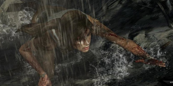 Today's PS Plus Instant Game Selections - Tomb Raider and Dead Nation: Apocalypse Edition