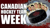 NHL 13: Canadian Hockey Team Week