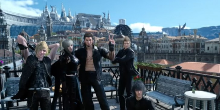 'Final Fantasy XV' Cheats, Tips & Tricks: How To Have The Strongest Party Ever With An Un-killable Player!