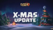 Clash of Clans Update Stream