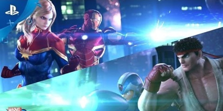 'Marvel vs. Capcom: Infinite' News & Update: Possible Character Apperances Include Groot, Asura & Rachid; Details Here!