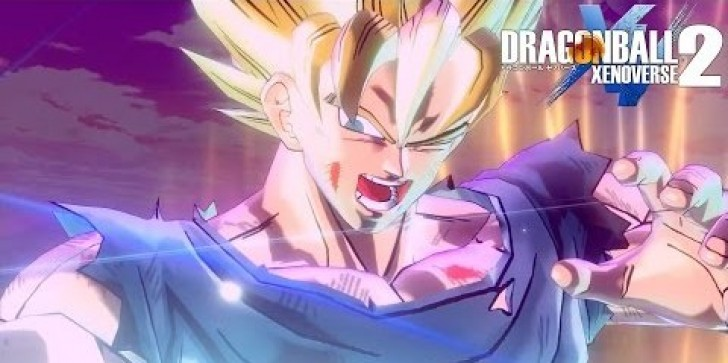 'Dragon Ball Xenoverse 2' Latest News & Update: New Trailer Confirmed New Playable Characters, Goku's Skills, New Quests & More