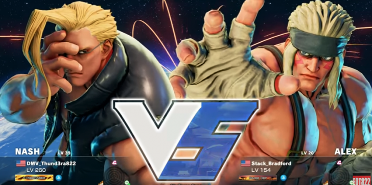 'Street Fighter V' Tips, Tricks & Latest News: Capcom Finally Penalizes Rage Quitters; Here Are Few Tips To Win Some Matches