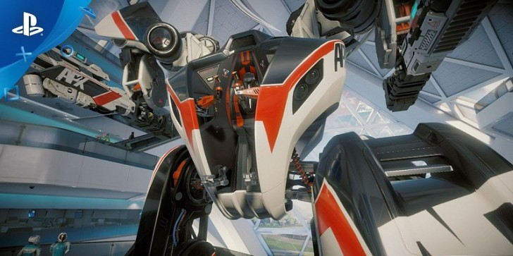'RIGS Mechanized Combat League' Latest News & Update: New Arena, Challenges, New RIGS & More In Winter Season Update