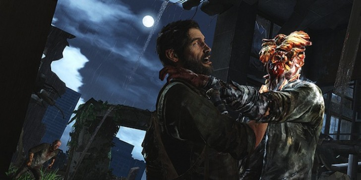 The Last of Us' Abandoned Territories Map Pack is arriving alongside a new Playstation Store update
