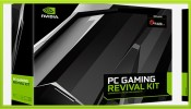 Pc Gaming Revival Kit Nvidia ¿Que Contiene?