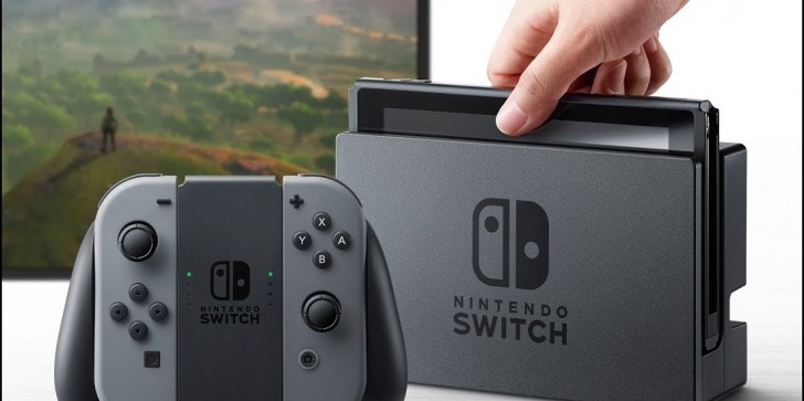 Nintendo Switch Update: Finally! 1080p Games All The Way!