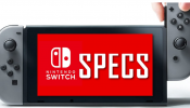 Nintendo Switch Specs: 4GB RAM? Pascal Architecture?