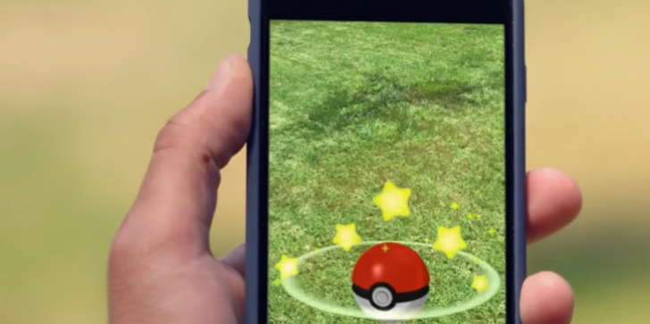 Pokemon GO' Has A New Update and Players Can Download It Now