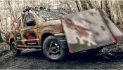 Dead Island Riptide Truck