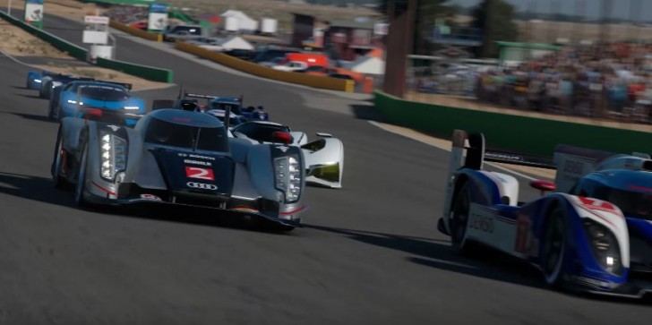 'Gran Turismo Sport' To Establish A New Benchmark For The Racing Genre