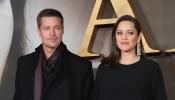 'Allied' - UK Premiere - Red Carpet Arrivals