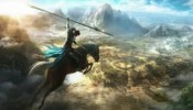 Dynasty Warriors 9 ANNOUNCED/REVEALED!! 80+Characters, Open World and Zhou Cang