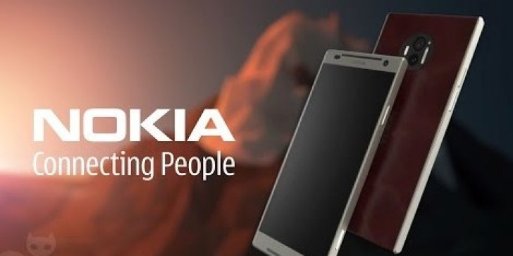 Nokia Latest News & Update: Latest Nokia C1 Renders Hints Of A Classic-Shaped, Daydream Ready, Dual-Camera Smartphone