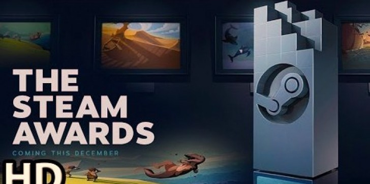 Steam Awards 2016 Latest News & Update: Valve Announced Nominees For The 12 Inaugural Steam Awards