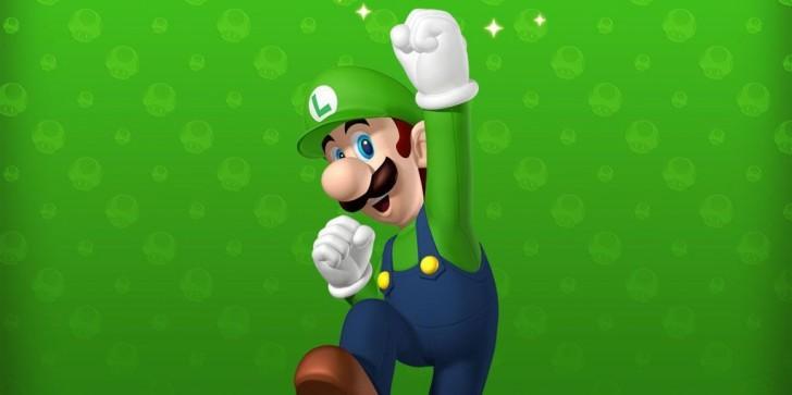 Nintendo Announces an End to the Year of Luigi