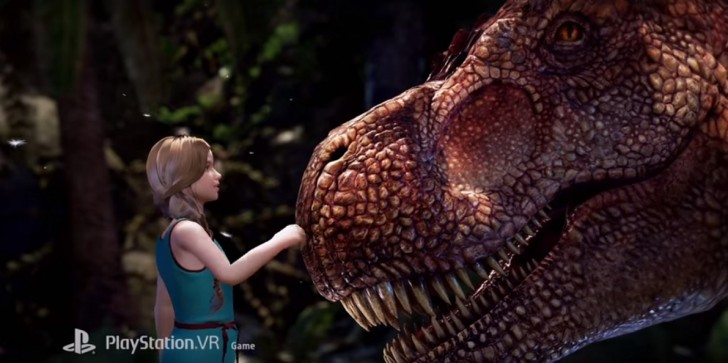 'ARK: Survival Evolved' Latest News & Update: 'ARK Park' Coming In 2017, Jurassic-Themed Freeplay Game - VR Equipped [Details]