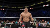 WWE 2K17: Brock vs. Goldberg Survivor Series Sim