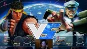 Street Fighter V - Gold Bison Rage Quit