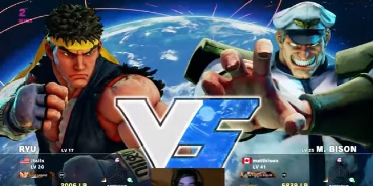 'Street Fighter V' Latest, News & Update: Rage Quitters Will Be Shamed On Their Profiles And Making Them Play With Each Other
